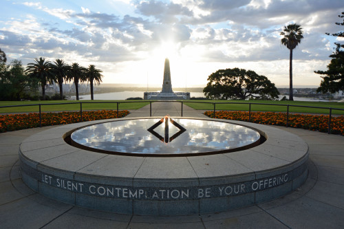 Kings Park Memorial 2