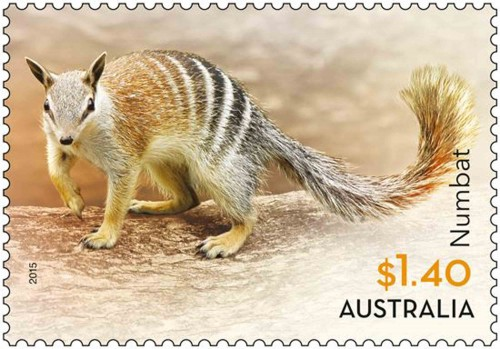 SWormleaton numbat stamp Jan 2015